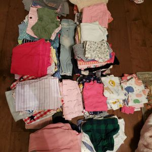***BABY GIRL CLOTHES*** for Sale in Nashville, TN