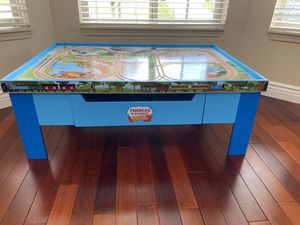 LEGO/ train table for Sale in Farmington Hills, MI