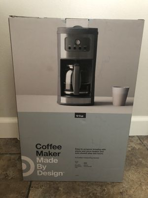 Coffee maker for Sale in Palm Springs, FL