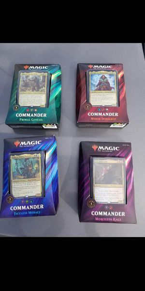 MTG for Sale in Irving, TX