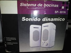 Computer Speakers for Sale in Chicago, IL