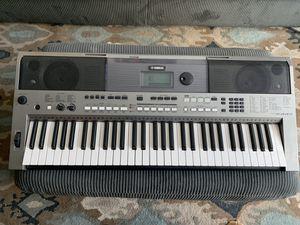 Yamaha PSR-E443 Keyboard for Sale in Miami, FL