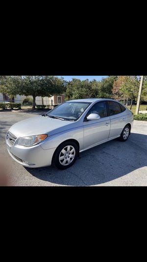 Hyundai Elantra 2008 100k miles for Sale in Kissimmee, FL