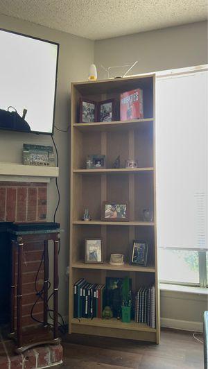 Bookshelf for Sale in Austin, TX