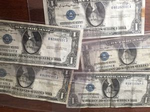 Collectible money for Sale in Littleton, CO