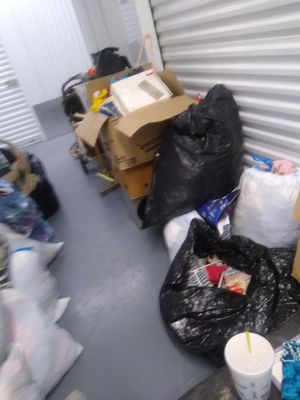 Storage in Vegas best offer for Sale in Montclair, CA
