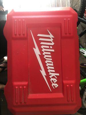 "Milwaukee 7 1/4"" tilt-lok circular saw for Sale in Melbourne, FL"