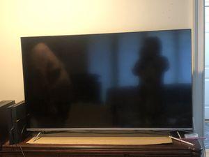 Vizio 55 inch smart TV for Sale in Brooklyn, NY