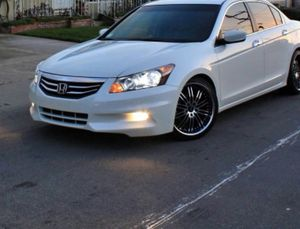 For Sale. 2009 Honda Accord Great Shape. FWDWheels for Sale in Washington, DC