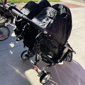 Citi Mini Double Stroller for Sale in Placentia, CA