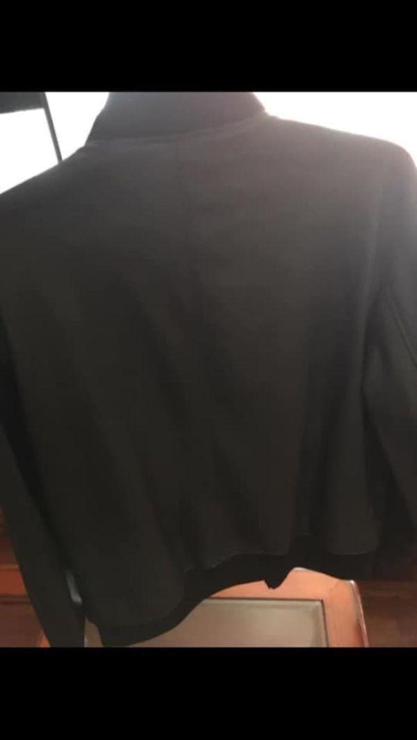 Brand new Brett Johnson Bomber Jacket