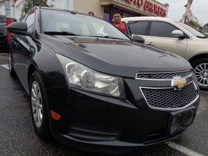 2011 Chevrolet Cruze for Sale in Houston, TX
