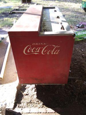 Coca Cola ref for Sale in Cherryvale, KS