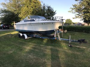 1977 Classic Boat/Trailer for Sale in Saint Thomas, PA