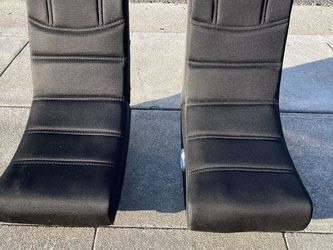 Pair Of Gaming Chairs for Sale in Livermore, CA