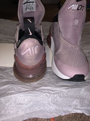 Free Nike Air270 shoes for Sale in Bensenville, IL