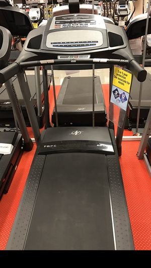 NordicTrack Treadmill for Sale in Converse, TX