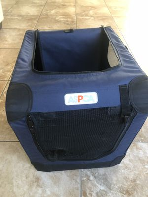 Small Soft crate for Sale in Phoenix, AZ