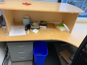Standing desk for Sale in Chevy Chase, MD