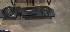 Amp for Sale in Mooresville, NC