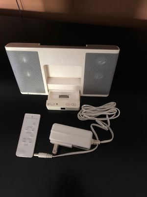 Mini speaker old iPhone plug for Sale in Indian Trail, NC