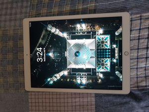 IPad Pro 12.9 256GB for Sale in New York, NY