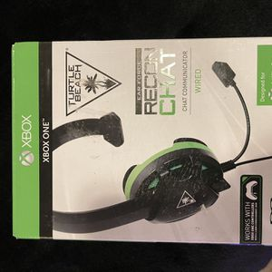 Xbox Headset for Sale in Lansing, MI