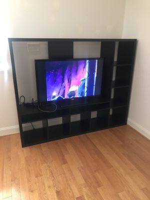 Ikea tv stand for Sale in Severna Park, MD