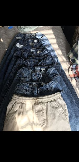 Almost new boys clothes for Sale in Charlotte, NC