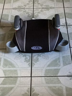 LIKE NEW GRACO BOOSTER SEAT for Sale in Jurupa Valley, CA