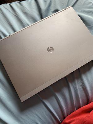 Hewlett-Packard EliteBook 2570p laptop comes w/ latest MICROSOFT OFFICE for Sale in San Mateo, CA