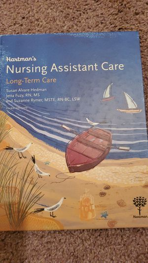 Hartman's Nursing Assistant Care Long-term care for Sale in Odessa, TX