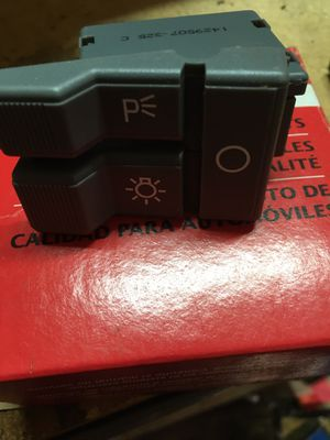 Gm headlight switch for Sale in Williamston, SC