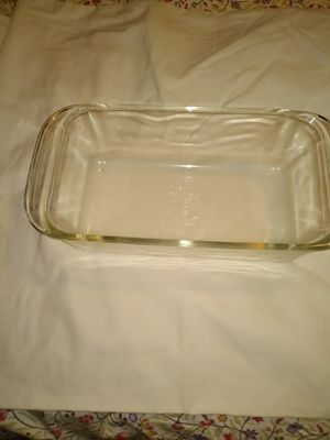 Pyrex loaf pan vintage for Sale in Sunrise, FL