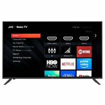 "JVC 70"" Class 4K UHD 2160p Roku Smart TV LT-70MAW795 for Sale in Salisbury, MD"