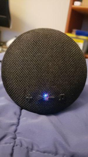 Deco SM Round Mini Speaker. for Sale in Santa Rosa, CA