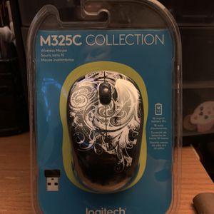 Logitech Wireless Mouse for Sale in Las Vegas, NV