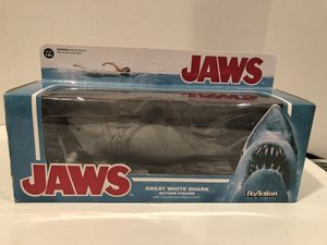 Funko Reaction Jaws for Sale in Millville, NJ