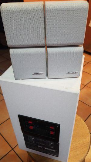 Bose speakers for Sale in Salt Lake City, UT
