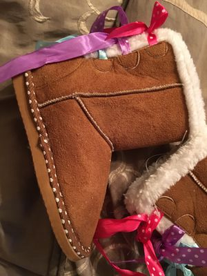 New girl boots $30 for Sale in Mesquite, TX