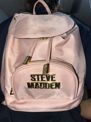 Steve Madden backpack/purse for Sale in Imperial Beach, CA