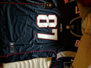 Rob Gronkowski Patriots Jersey for Sale in Vancouver, WA