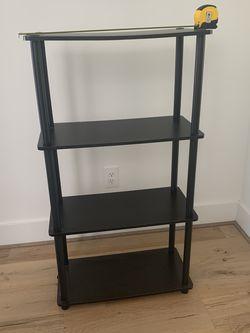 Shelves/dresser/storage for Sale in Houston,  TX