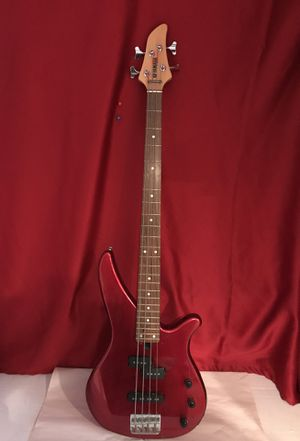 Yamaha RBX 170 Red Bass Guitar 🎸⬆️ for Sale in Yardley, PA
