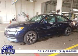 2017 Honda Accord Sedan for Sale in Bronx, NY