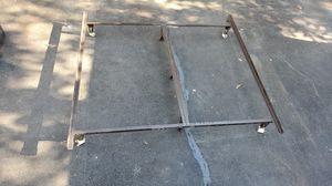 King size bed frame -$30 for Sale in Manassas, VA