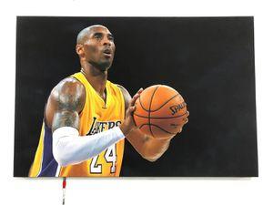 Kobe Bryant Wall Art for Sale in San Francisco, CA
