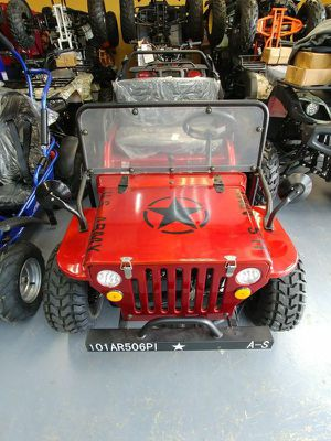 125cc for kids for Sale in Grand Prairie, TX