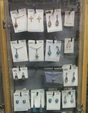 DISCOUNTED JEWELRY - BRACELETS, NECKLACES, EARRINGS for Sale in Lodi, CA