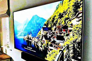 FREE Smart TV - LG for Sale in Lander, WY